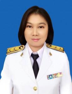 phattira-white uniform